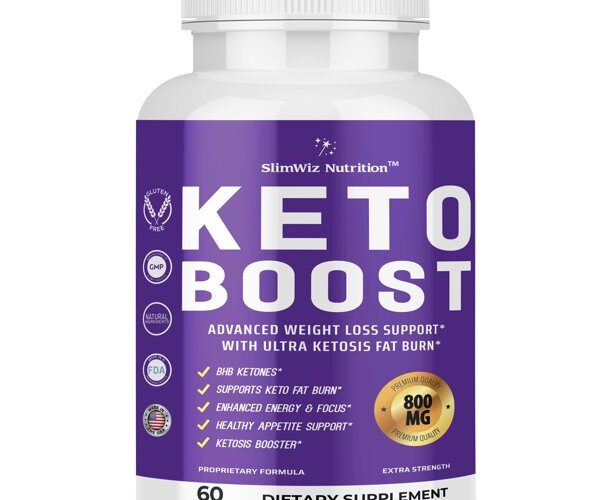 Keto Boost review - exposed reports