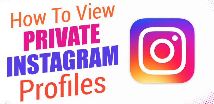 Intruding 101: How to see private Instagram?